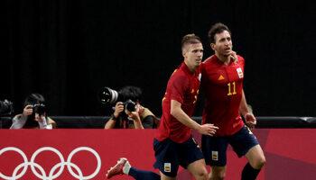 Japon - Espagne : la Rojita veut priver les hôtes de la finale