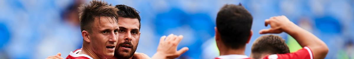 Monaco - Sparta Prague : un grand pas fait à l'aller