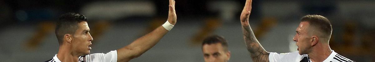 Juventus – Empoli : Allegri et CR7 en quête de vengeance