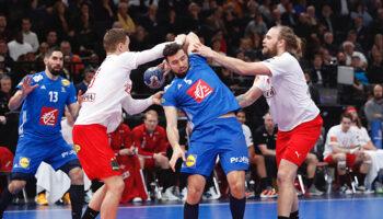 France – Danemark Handball : revanche de la finale de Rio 2016