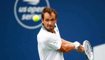 ATP Masters 1000 Toronto : Medvedev veut plus que la finale