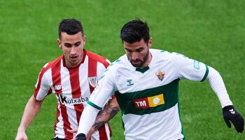 Elche - Athletic Bilbao : les Lions iront chercher leurs premiers points