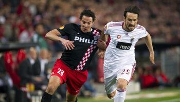 Benfica – PSV : Deux équipes qui sont dignes de se qualifier