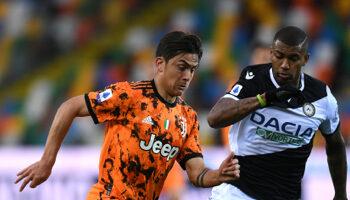 Udinese – Juventus : Les nouveaux débuts d'Allegri