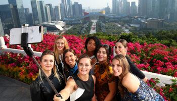 WTA Cincinnati : Barty et Osaka sont de retour