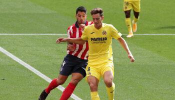 Atlético – Villarreal : deux équipes qui ont l'ADN de la gagne