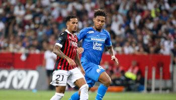 Nice - Marseille : match révélateur des ambitions de chacun