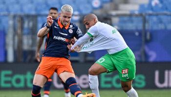 Montpellier - St-Etienne : deux équipes qui encaissent à chaque match