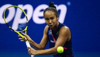 US Open Dames : Radacanu veut compléter la conte de fée New-Yorkais