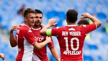 Monaco – Sturm Graz : l'ASM doit se faire respecter