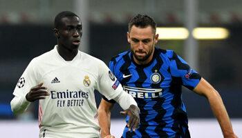 Inter – Real Madrid : les Merengues avaient fait le plein de points contre les Nerazzurri