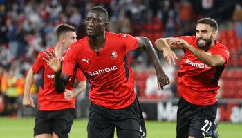 Rennes – Tottenham : les Rennais testés tout de suite