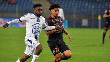 Troyes – Montpellier : match et cotes équilibrés