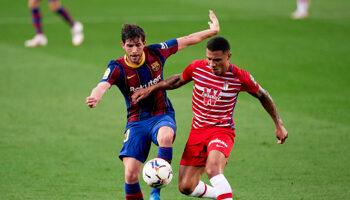 FC Barcelone - Grenade : les Blaugranas sont à l'affiche ce lundi soir