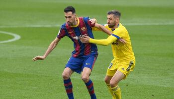 Cadix – Barcelone : le Barça abattu cherche désespérément à refaire surface