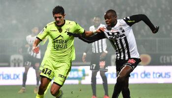 Troyes – Angers : l'ESTAC marque souvent en premier