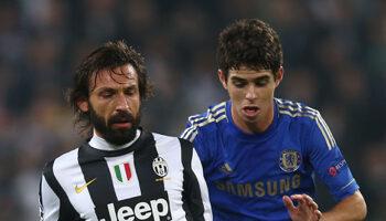 Juventus – Chelsea : première place du groupe en jeu