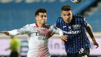 Atalanta – Milan : haute tension et duel à faible score