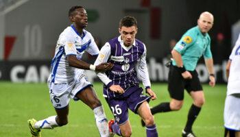 Toulouse - Auxerre : deux équipes qui visent la montée
