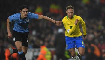 Brésil – Uruguay : la Celeste à Manaus recherche un pass pour la Coupe du monde 2022