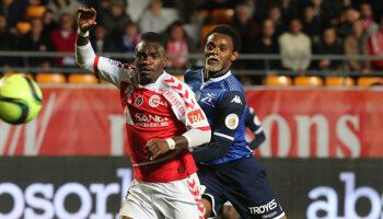 Reims – Troyes : match de mal classés