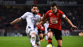 Troyes – Rennes : qui continuera la bonne série ?