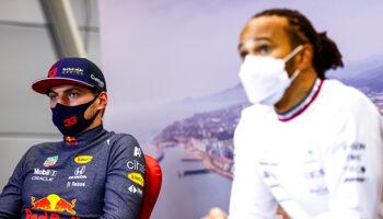 F1 GP de Turquie : Verstappen favori à Istanbul