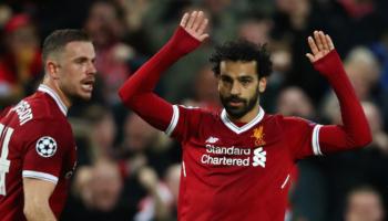 Ρεάλ Μαδρίτης – Λίβερπουλ: Τελικός Champions League που κόβει την ανάσα
