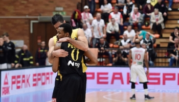 Basketball Champions League - Final Four: Τέσσερις κυρίες, ένας κοινός στόχος
