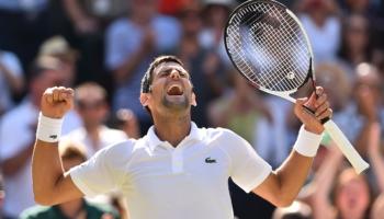 US Open: Μπορεί ο Τζόκοβιτς να παραμείνει ανίκητος;