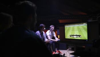 Αυτή είναι η ιστορία των FIFA video games! (infographic)