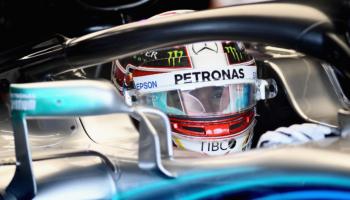 Grand Prix Μεξικό: Θα πάρει τον τίτλο ο Χάμιλτον;