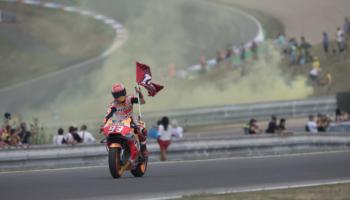 Moto GP Ιαπωνίας: Αγγίζει τον 5ο τίτλο!