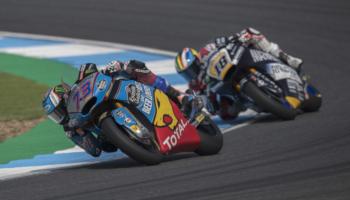 Moto GP: Πρόκριση και κανόνες
