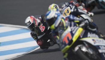 Moto GP: Οι κανόνες