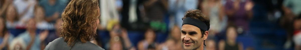 Τσιτσιπάς - Φέντερερ: Για τον μεγάλο τελικό ο Έλληνας σταρ!