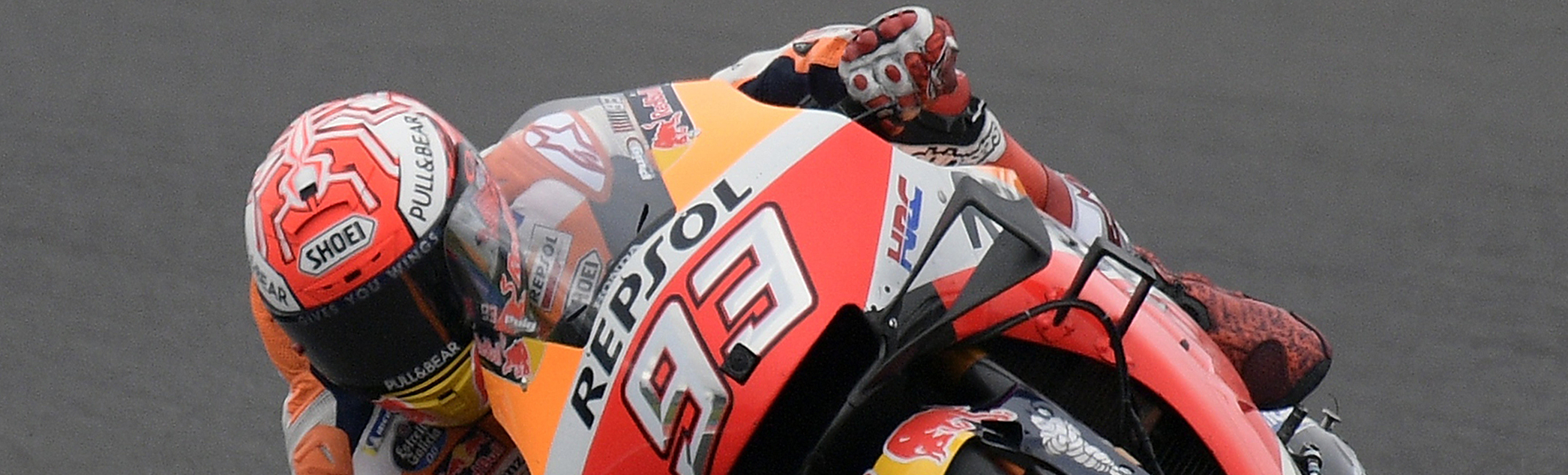 Moto GP: Εξι στα έξι ο Μάρκες!