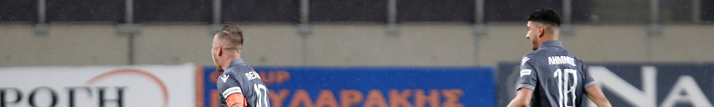 ΠΑΟΚ - Λεβαδειακός: Φιέστα τίτλου στην Τούμπα!