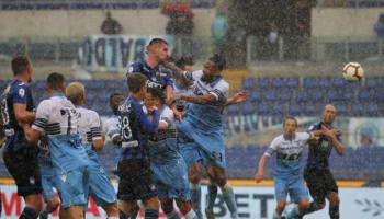 Αταλάντα - Λάτσιο: Ωρα στέψης στο Coppa Italia!
