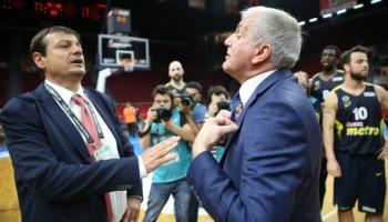 Euroleague Final Four 2019: Ομπράντοβιτς vs Αταμάν!