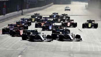 Γκραν Πριν Ισπανία: Η κυριαρχία της Mercedes!