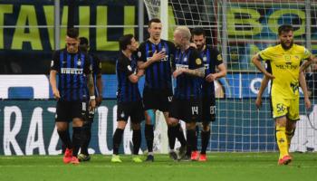 Serie Α: Οι μονομάχοι για τ' αστέρια του Champions League!