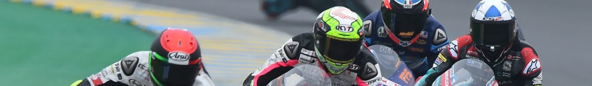 Moto GP: Ο Μάρκεθ με... ταχύτητα στο Mugello!