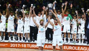 Euroleague Final Four 2019: Από τον Ζέλικο στον... Γιουλ!