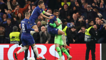 Champions League - Europa League: Οι Αγγλοι έγραψαν ιστορία!