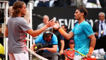 Τσιτσιπάς - Ναδάλ: Όλα για τα ημιτελικά του Australian Open!