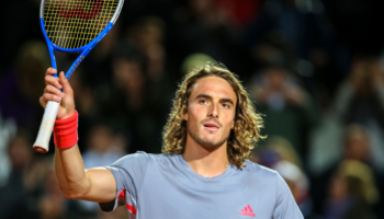 Τσιτσιπάς – Ίσνερ: Ραντεβού στον 3ο γύρο του Western and Southern Open!