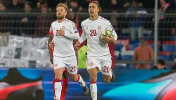 Ιρλανδία- Δανία: Μονομαχία κι… έφυγαν για Euro 2020!