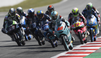 Moto GP: Με τον αέρα του φαβορί στο Assen ο Μάρκεθ!