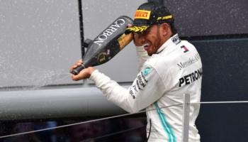 Emilia Romagna Grand Prix: Με… σπασμένα φρένα ο Χάμιλτον!